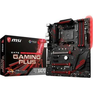 placa base msi 470 Gaming plus