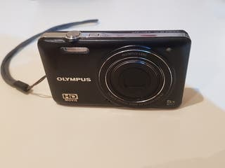 Cámara digital Olympus VG-160
