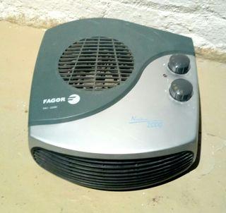 termo ventilador