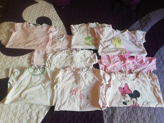 lote pijamas niña verano 24 meses (2 años)