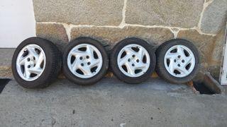 Llantas y ruedas Citroen Xsara