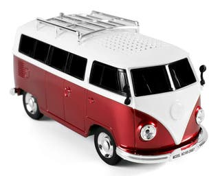 NUEVO CON CAJA - Furgoneta Volkswagen MP RADIO USB