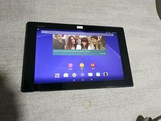 tablet Sony XPeria Z LTE WIFI modelo SGP321