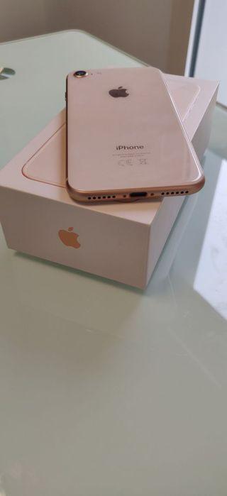 IPHONE 8 256GB DORADO