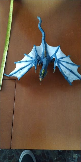 Juguete Dragon