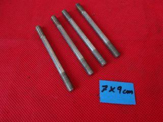 esparragos de cilindro varios