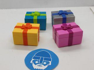 Playmobil regalos (lote)