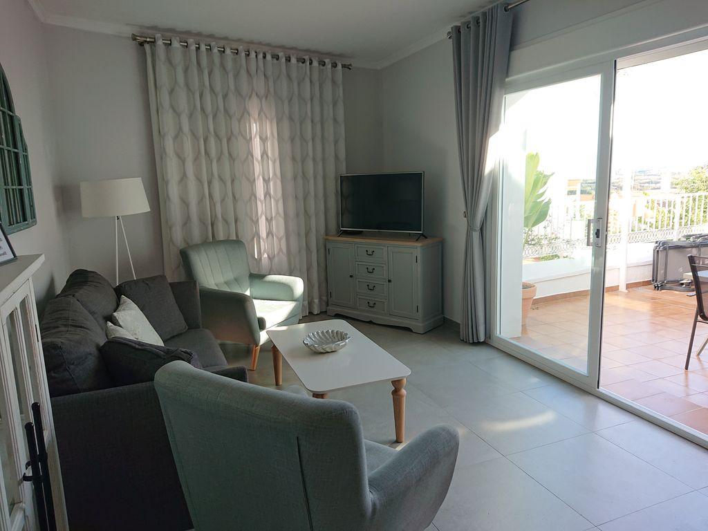 Casa en venta (El Peñoncillo, Málaga)