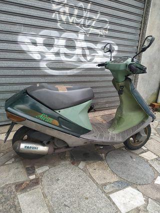 Suzuki Address 50