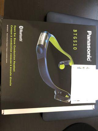 Auriculares Panasonic Bluetooth