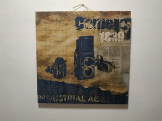 cuadro industrial age