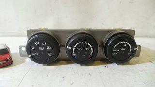 1684940 Mando climatizador NISSAN x-trail i (t30)