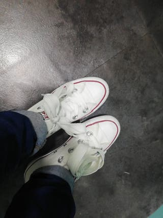 zapatillas lili