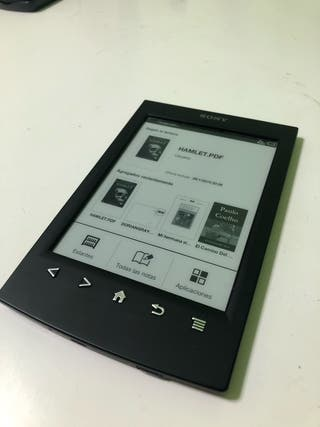Ebook Sony PRS-T2