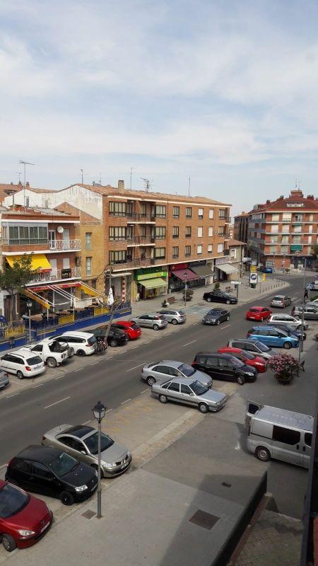Piso en venta (Tordesillas, Valladolid)