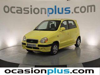 Hyundai Atos 1.0i GLS 40 kW (55 CV)