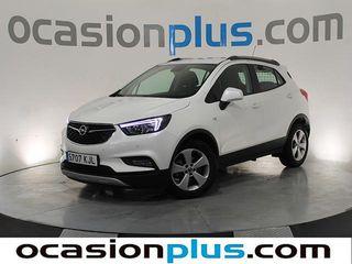 Opel Mokka X 1.4 Turbo GLP Selective 4X2 103 kW (140 CV)