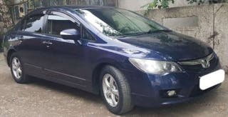Se vende despiece Honda Civic