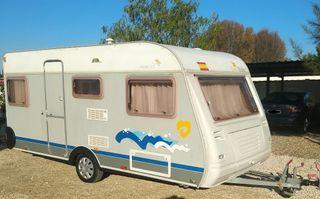caravana Sun roller 0
