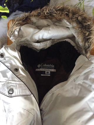 Chaqueta esquí snow Columbia
