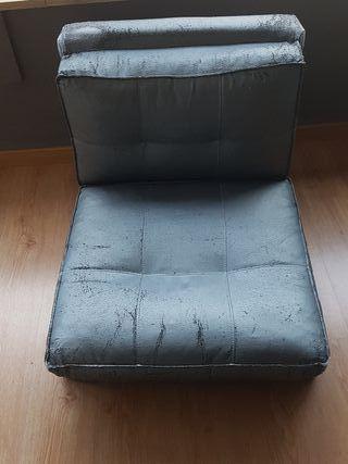 mueble sillón sofá cama