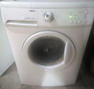 lavadora 7 Kg Zanussi