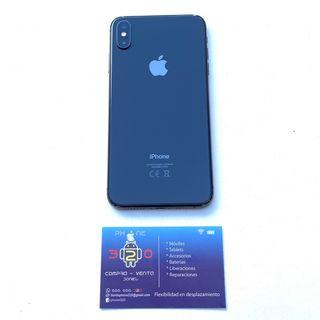 IPHONE XS MAX 256GB ORIGINAL FACTURA GARANTÍA