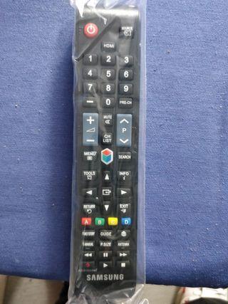 mando para TV Samsung nuevo