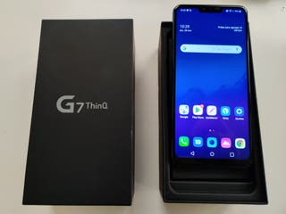 LG G7 ThinQ (4Gb RAM, 64Gb)