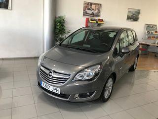 Opel Meriva 2016