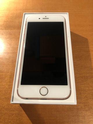 Iphone 6s Rosa oro. 16 Gb