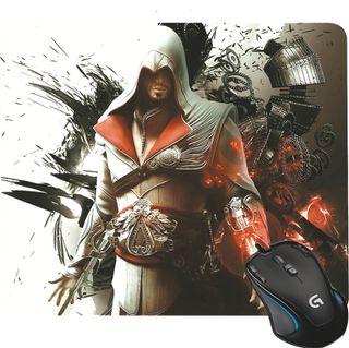 Alfombrilla de ratón Gamer - Assassins Creed