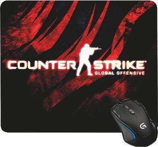 Alfombrilla de ratón Gamer - Counter strike