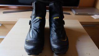 Zapatillas Mavic Crossmax SL Pro