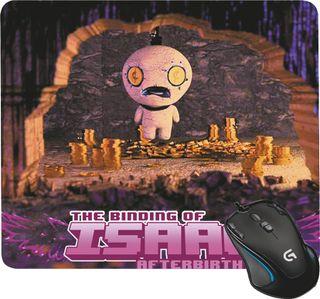 Alfombrilla de ratón Gamer - The binding of Isaac