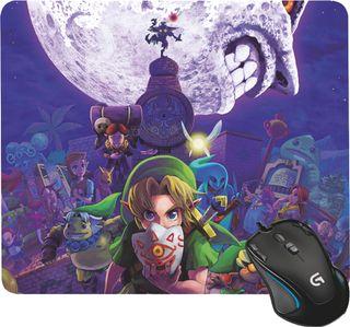 Alfombrilla de ratón Gamer - The legend of Zelda