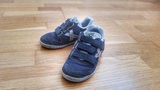 Zapatillas MUNICH infantil talla 25