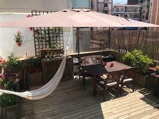 Sombrilla jardin, Parasol 300x300