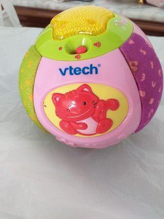 pelota o bola