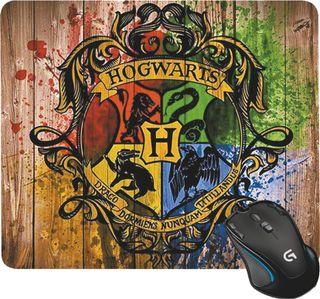 Alfombrilla de ratón Gamer - Harry Potter