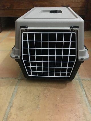 Transportín Perro y Gato 45x30x30