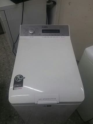 lavadora superior 6kg A+++