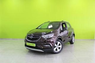 "Opel Mokka X - NAVEGADOR G.P.S. TÁCTIL DE 8"""
