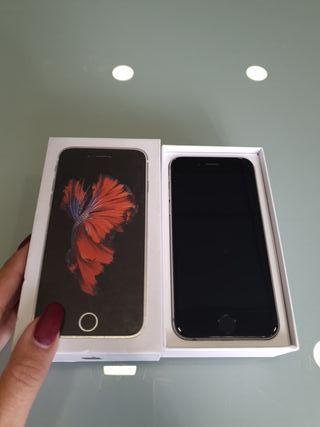 Iphone 6S 32gb OFERTA NAVIDAD
