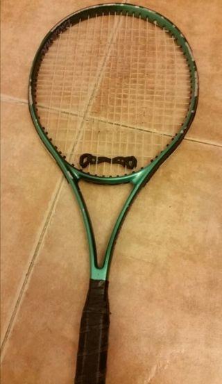 Raqueta de tenis Spalding