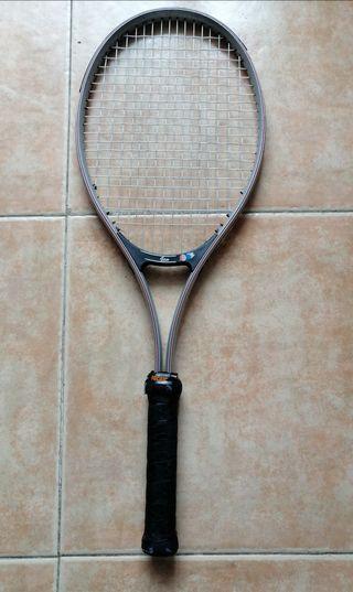 Raqueta de tenis AeroMax