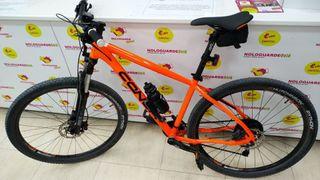 Bicicleta montaña CONOR exclusive 29'' talla M