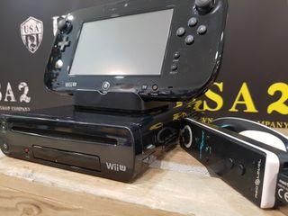 Wii U 32GB + GAMEPAD