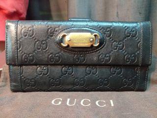 cartera Gucci 100% original