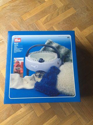Molino de tricotar circular marca PRYM